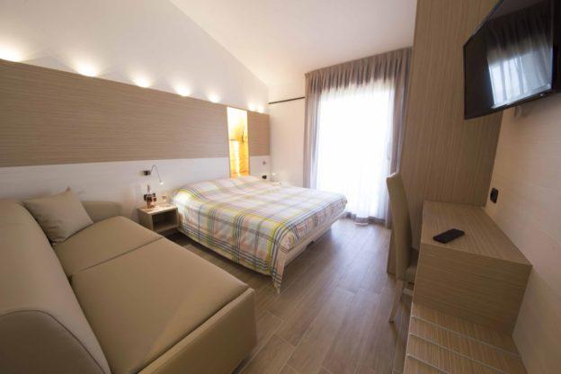 Hotel Camping Bommartini - prezzi Hotel